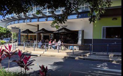Nundah cafe