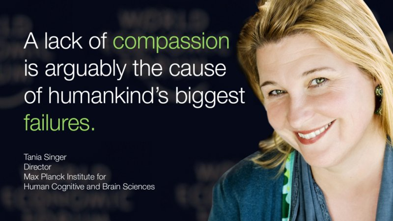 compassion in the food crisis