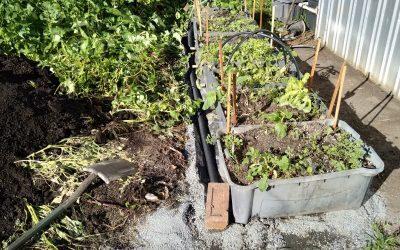 Making soil 101