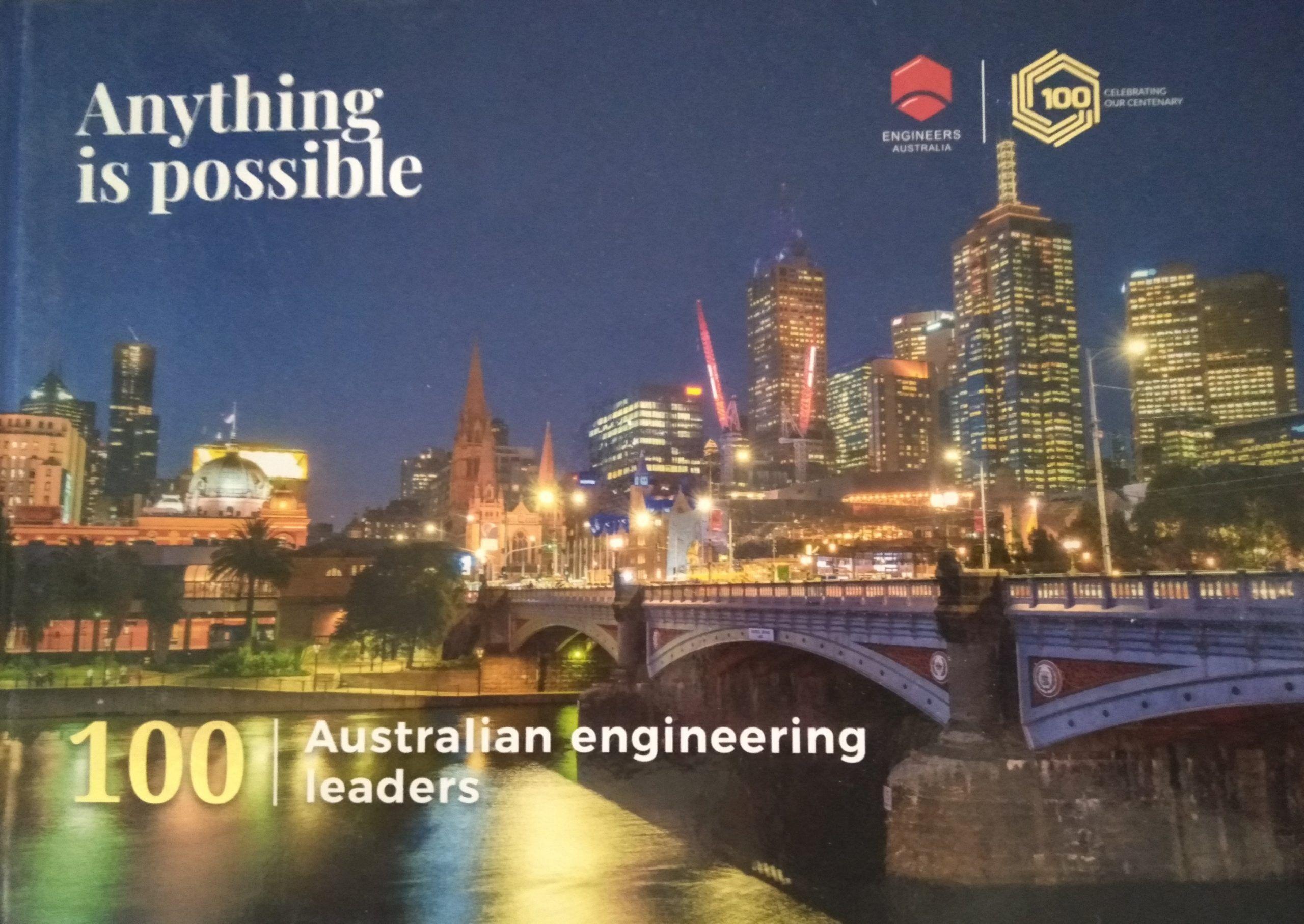 Engineers Australia 1