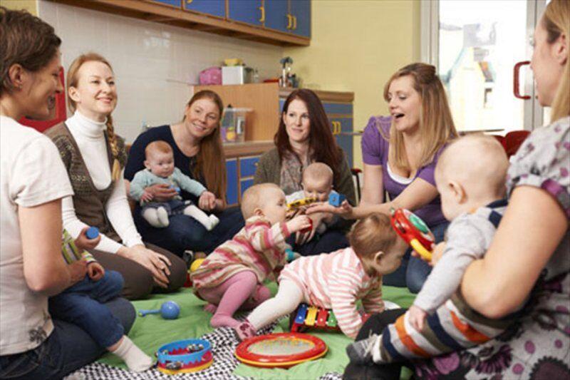 mum group